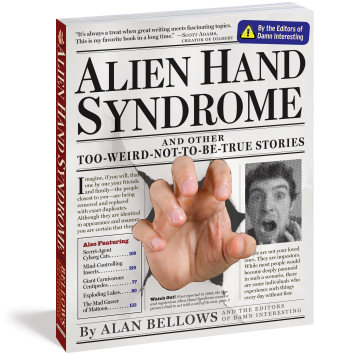 Alien Hand Syndrome cover (large)